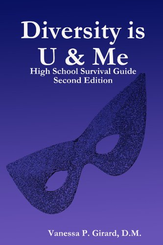 9780557540945: Diversity is U & Me (high school survival guide)
