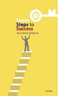 9780557547661: Seven Steps to Success