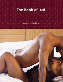 9780557548439: The Book of Lust