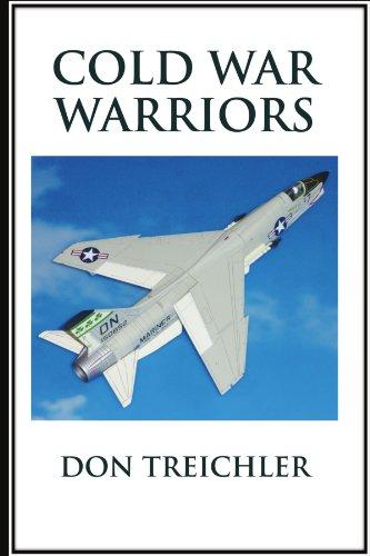 9780557549177: Cold War Warriors