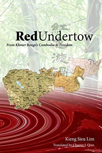 9780557554768: Red Undertow