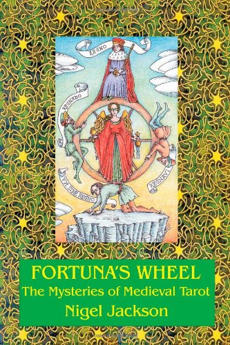 9780557558537: Fortuna's Wheel Esoteric Tarot