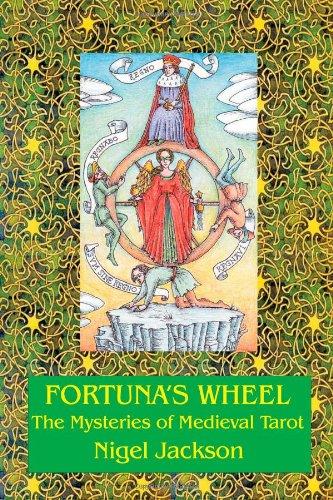 9780557558537: Fortuna's Wheel Esoteric Tarot