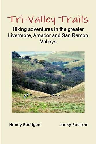 9780557560769: Tri-Valley Trails