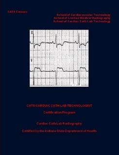 9780557564972: CATS Cardiac Cath Lab Technology - Student Information