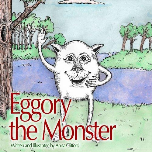 9780557570058: Eggory the Monster
