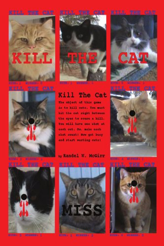9780557579174: Kill The Cat