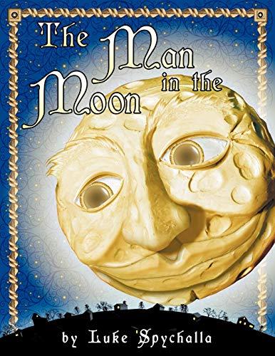 The Man In The Moon: Luke Spychalla