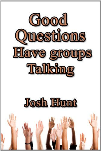 9780557584659: Good Questions Have Groups Talking; How to teach using questions.