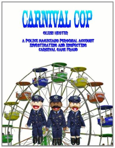 9780557588312: Carnival Cop