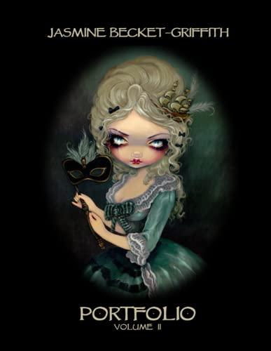 9780557605996: Jasmine Becket-Griffith: PORTFOLIO TWO