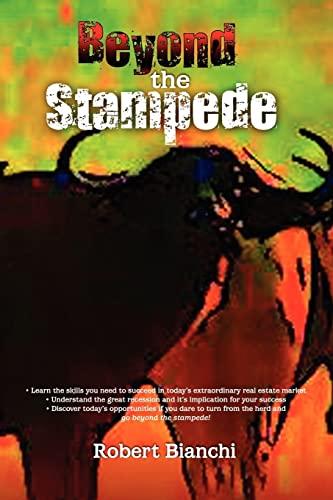 9780557611911: Beyond The Stampede