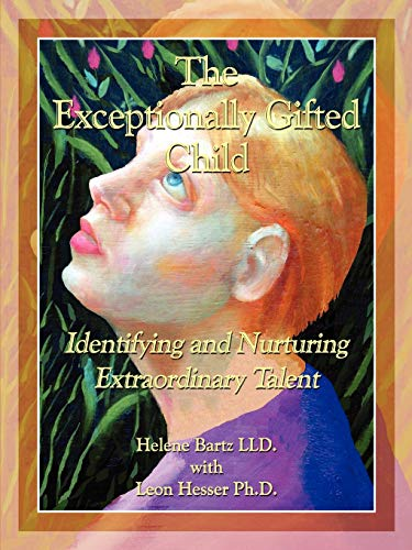 9780557616992: The Exceptionally Gifted Child