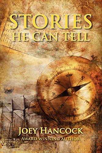 9780557627974: Stories He Can Tell