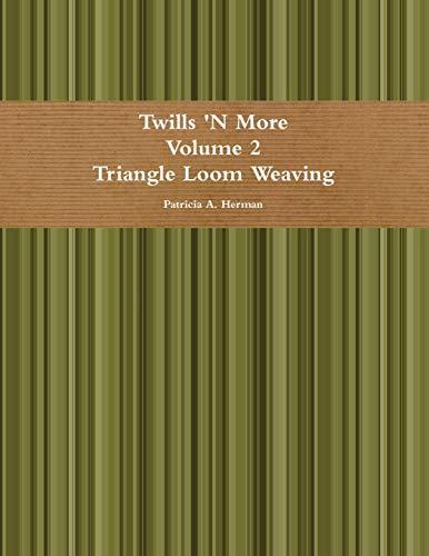 9780557628247: Twills 'N More, Volume 2