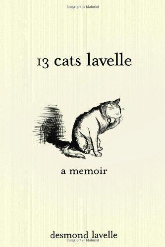 Thirteen Cats LaVelle: LaVelle, Desmond