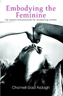 9780557645053: Embodying the Feminine