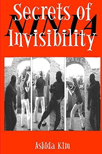 9780557653119: Secrets of Invisibility