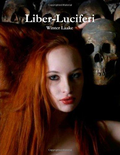 9780557663750: Liber-Luciferi