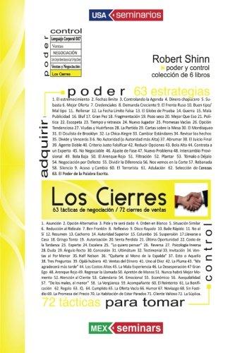 9780557669387: Los Cierres