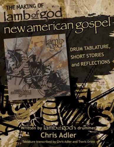 9780557689750: Lamb of God: New American Gospel
