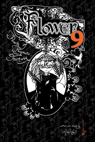 Flower Nine: Pearls of Playmate Fantasy: J, Nikki