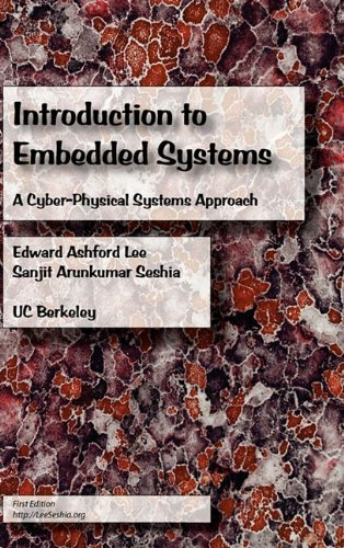 9780557708574: Introduction to Embedded Systems - A Cyber-Physical Systems Approach