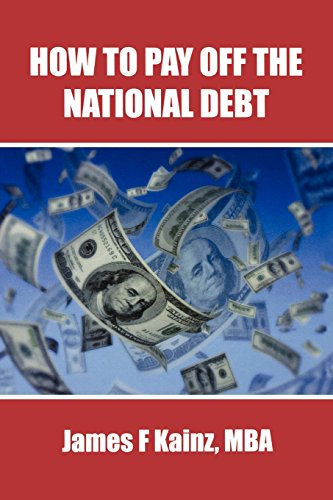 9780557709557: How To Pay Off The National Debt