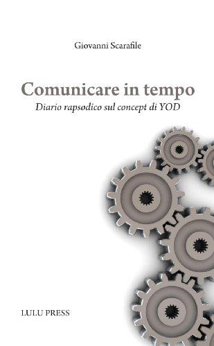 9780557726400: Comunicare in tempo