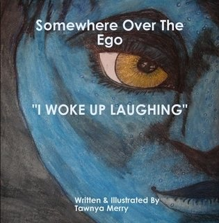 9780557726783: Somewhere Over The Ego