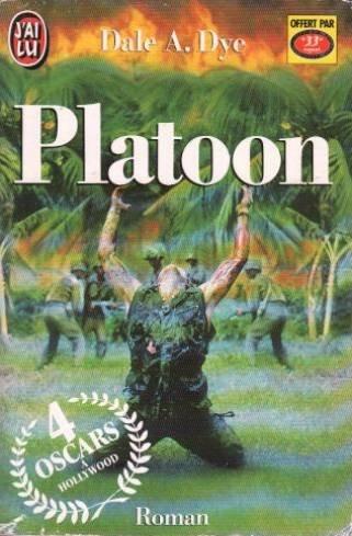 9780557730926: Platoon