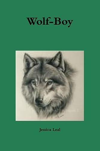 9780557734467: Wolf-Boy
