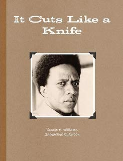 9780557737826: It Cuts Like a Knife - Struggles of a Black Panther, Firsthand
