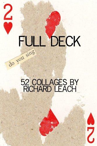 9780557739028: Full Deck