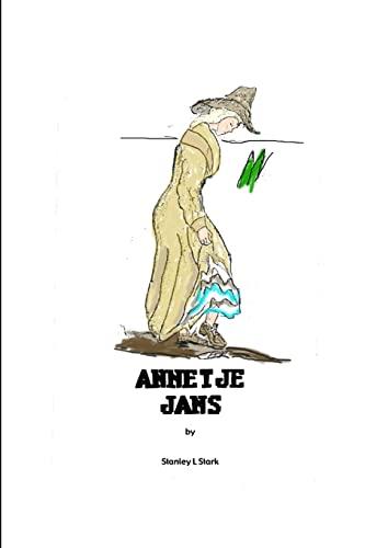 9780557774456: Annetje Jans