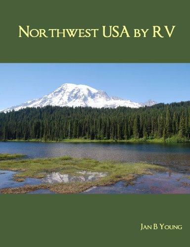 9780557797769: Northwest USA by RV