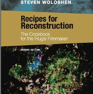 9780557821884: Recipes For Reconstruction