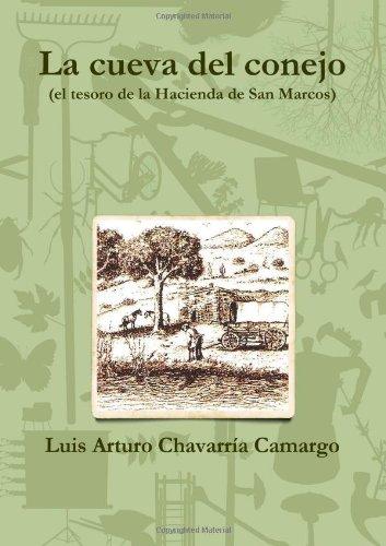9780557823741: La cueva del conejo (Spanish Edition)