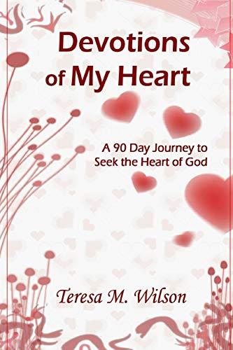 9780557838370: Devotions of My Heart