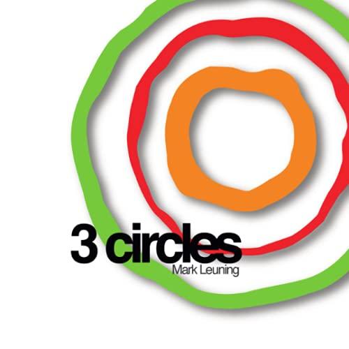 9780557851188: 3 Circles