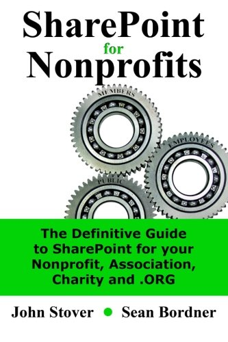 9780557851409: SharePoint for Nonprofits