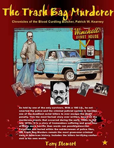 9780557908998: THE TRASH BAG MURDERER