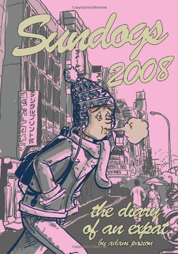 9780557942992: Sundogs 2008