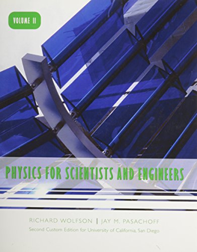Physics for Scientists & Engineers VII (0558022081) by Wolfson, Richard; Pasachoff, Jay M.