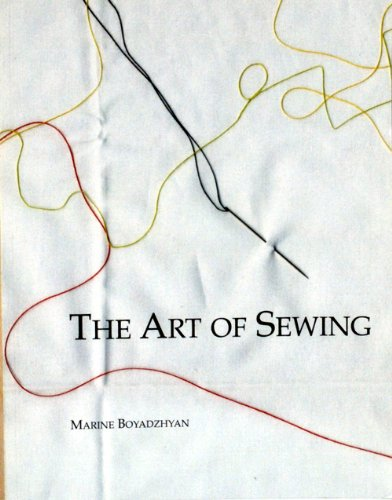 9780558057459: The Art of Sewing
