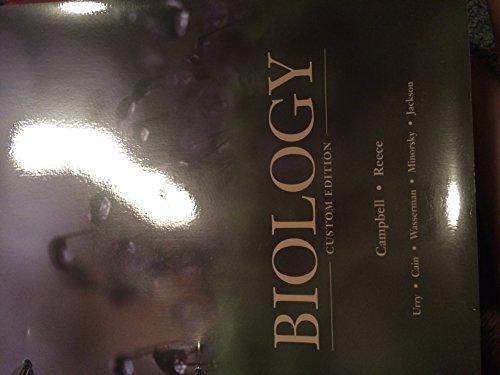 9780558082130: Biology (8th Edition) Custom for Auburn University