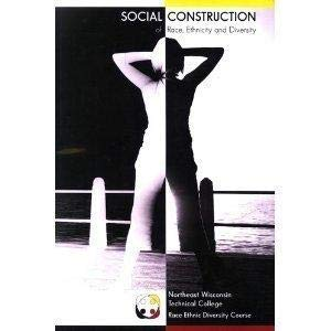 Social Construction of Race, Ethnicty and Diversity (9780558117801) by Michael Omi; Howard Winant; Beverly Daniel Tatum; Richard Wright