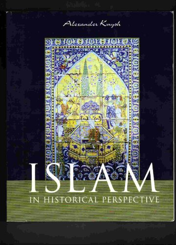 9780558127770: Islam in Historical Perspective