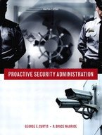 9780558164386: Proactive Security Administration, Custom Edition