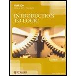 HUM200 Intro. to Logic: Strayer University